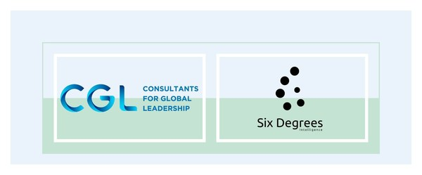 "CGL宣布完成对杭州六度智囊战略投资,启用新品牌""CGL六度专家"""