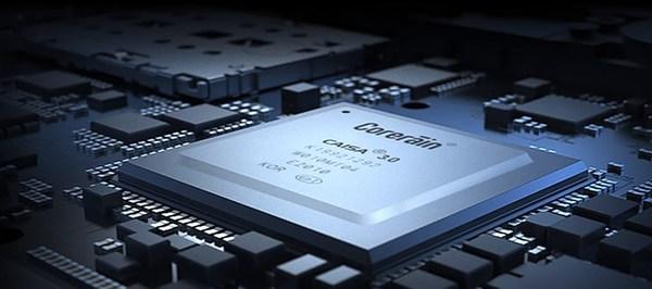 国产AI芯片鲲云CAISA完成浪潮AI服务器认证测试