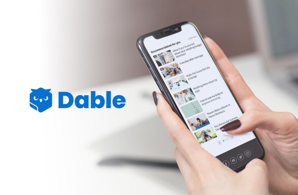 Dable, content discovery platform, raises US$12M Series C round for global expansion