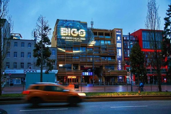 Social Streaming Platform Bigo Live Launching Its First Hamburg Billboard Star To Inspire More In 2021