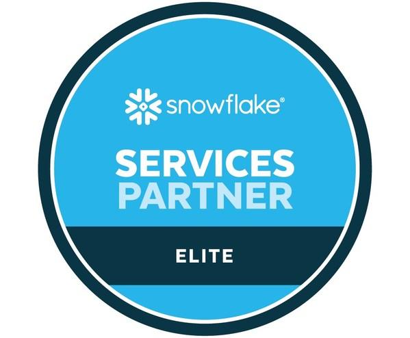 LTIがSnowflakeのエリートサービスパートナーに