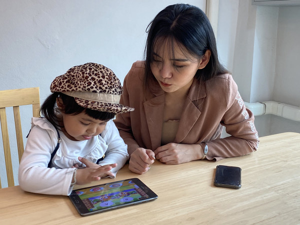 English learning at home trend with Monkey Stories app in Southeast Asia