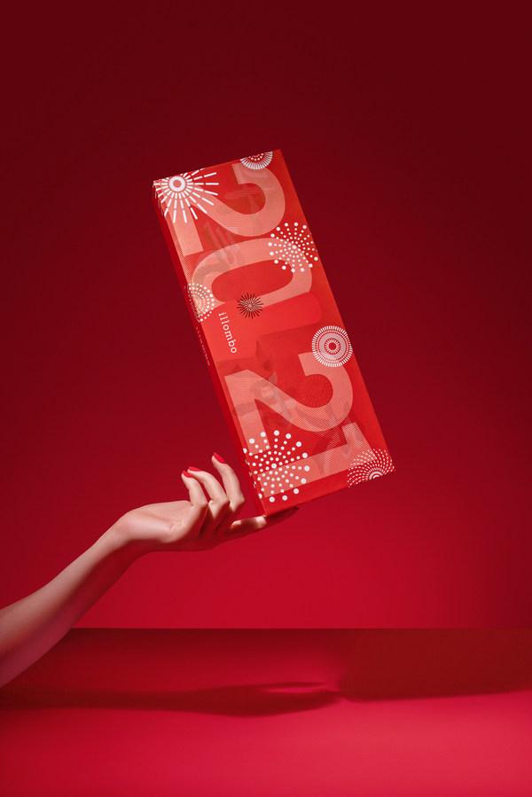illombo推出牛气冲天美甲礼盒 让女性新年更闪耀