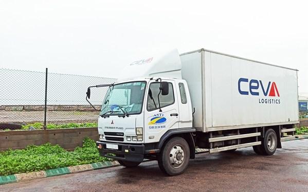 CEVA Logistics收购摩洛哥ASTI Group加速在非洲扩张