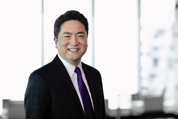 Shareable Asset goes to the mainstream by having a former CEO of UBS Asset Management Singapore, Michael Chin as an advisor