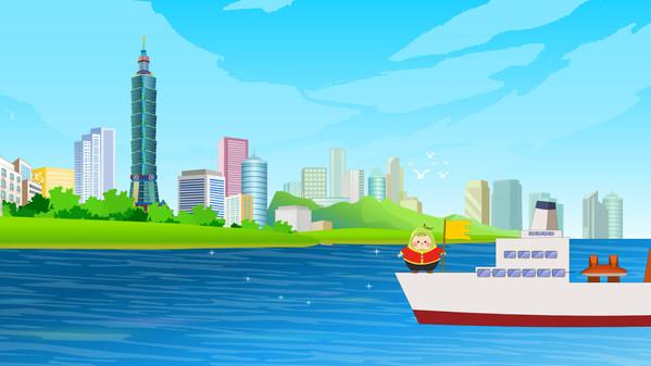 """20世纪70年代末,台湾成为亚洲地区经济发展最具活力的""""四小龙""""之一。"""
