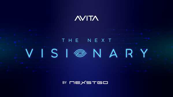 Nexstgo at CES2021 - The Next Visionary