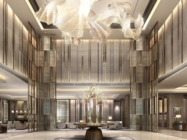 包头茂业万豪酒店盛大开幕,万豪酒店于内蒙古自治区开启新篇章