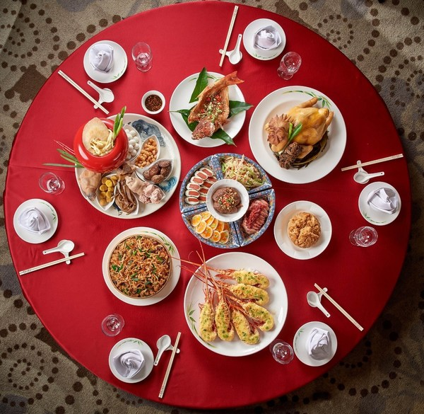 Various Taiwanese dishes are perfect for the celebration of Chinese New Year / Source: 2020 Classic Taiwanese Cuisine Selection – Formosa at Howard Plaza Hotel
