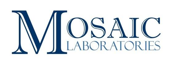 Mosaic Laboratories LLC Logo