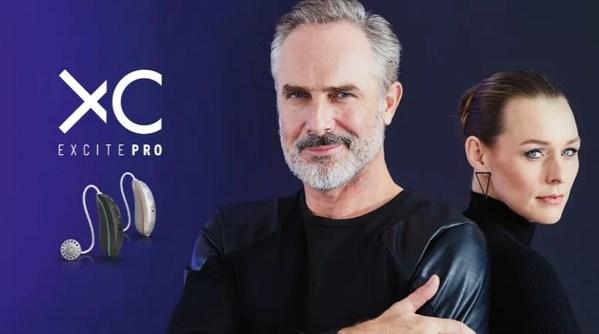 德国汉莎通发布最新系列助听器