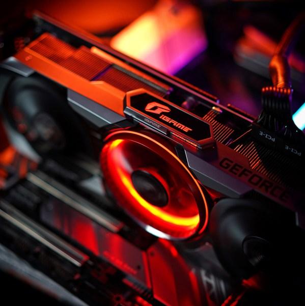 iGame GeForce RTX 3060 Advanced OC 12G