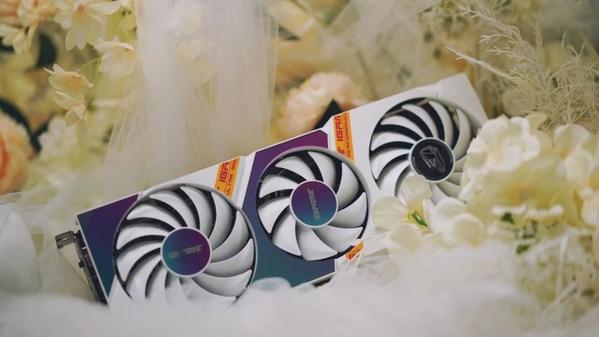 iGame GeForce RTX 3060 Ultra W OC