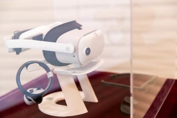 iQIYI Launches China's First CV head-hand 6DoF VR Headset and Global Developer Recruitment Program