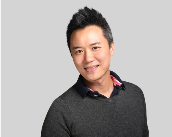 Troy Yang (CNW Group/Hivestack)