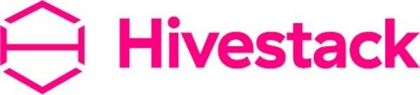 Hivestack Logo (CNW Group/Hivestack)