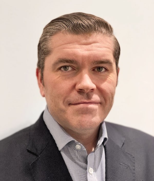 BAI Communications appoints Brendan O'Reilly as Global Chief Technology Officer