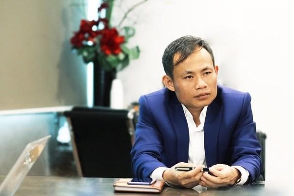 Harry Pham, Chủ tịch OCB Life Group, lên kế hoạch sở hữu một hãng hàng không tầm khu vực.