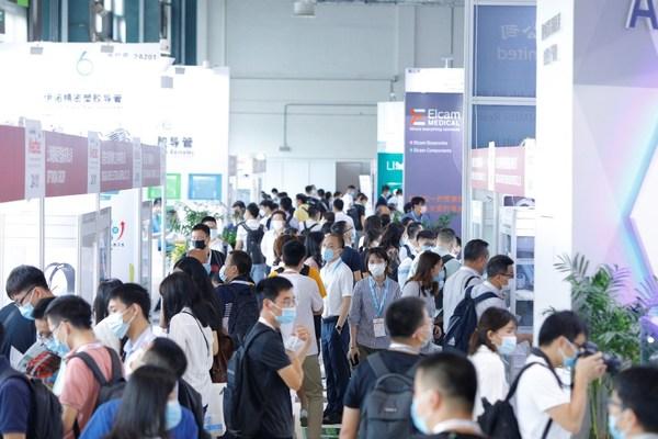 2021Medtec中国展首创高端医疗设备设计与制造服务专区