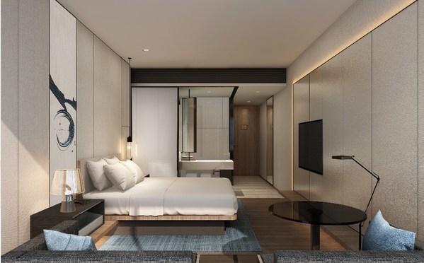万豪国际集团旗下万枫酒店品牌进驻云南