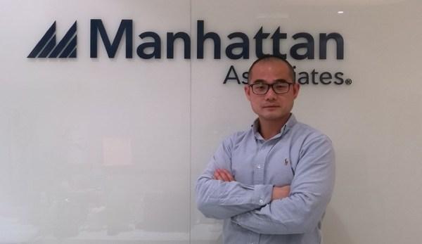 曼哈特仓库管理系统助力迪卡侬电商仓数字化升级