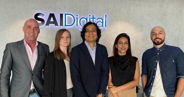 SAI Digital trở thành agency cung cấp dịch vụ toàn diện cho doanh nghiệp với giải pháp Tiếp thị số và Thương mại thông minh