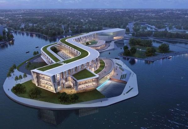 万豪国际集团2021年在华运营超过400家酒店