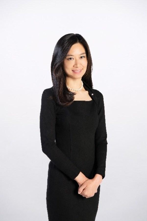 梁惠嘉 -- 首席夥伴銷售總監