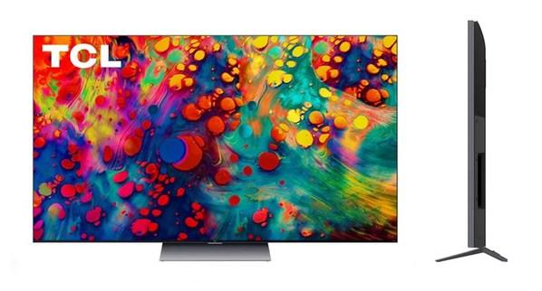 8K 6-Series TCL Roku TV