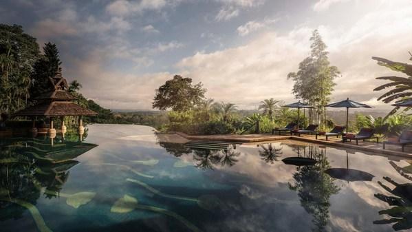 凤悦酒店及度假村与安纳塔拉母公司美诺酒店集团达成战略合作