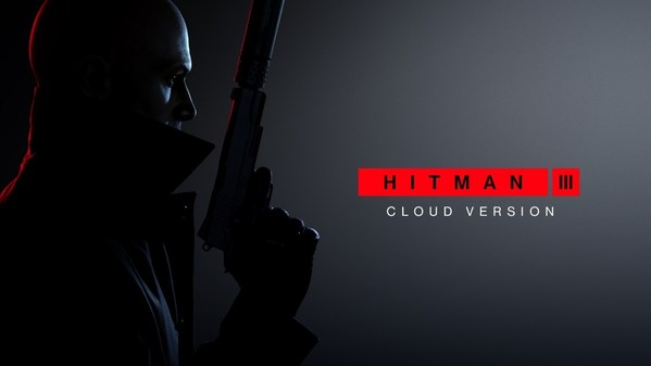 "Ubitus assisted IO Interactive in releasing ""HITMAN 3 - Cloud Version"" on Nintendo Switch(TM) in Major Markets Worldwide"