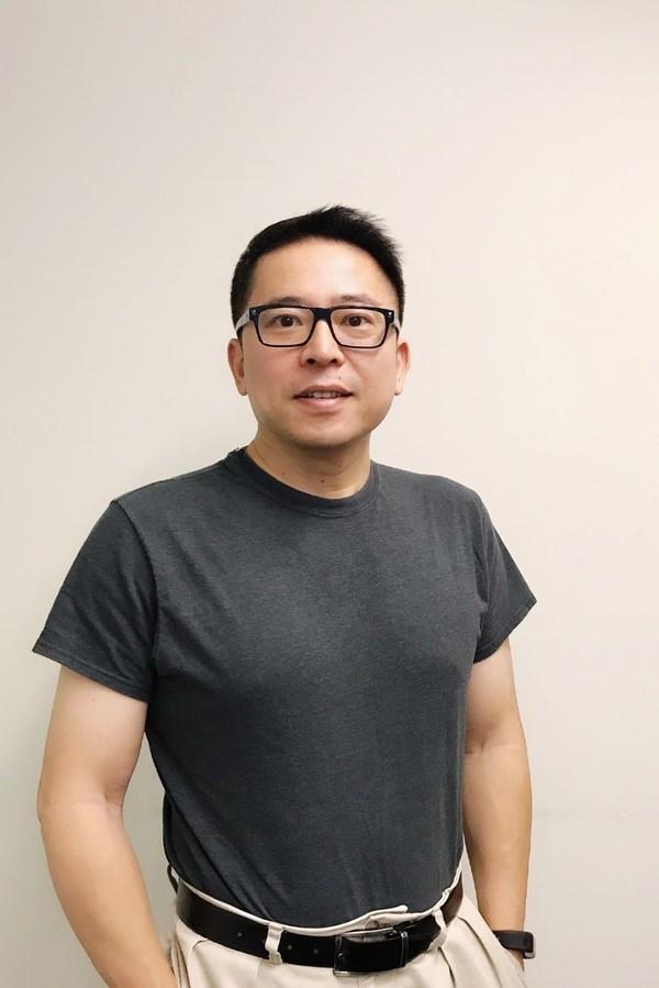 CSDN 副总裁  邹欣
