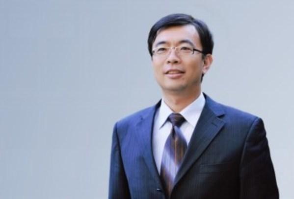 北森云计算CEO、联合创始人纪伟国