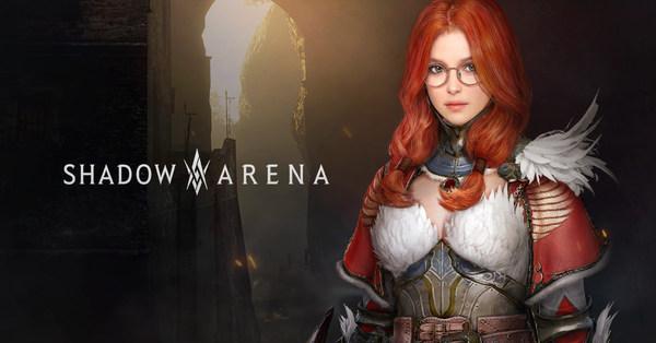 Venslar Kembali ke Shadow Arena Dengan Kemampuan Team Support yang Diperkuat