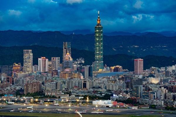 温瑞通在台北设立首个集装箱RAP e2基站