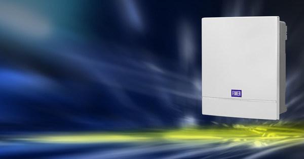 FIMERは小型三相PCSのラインアップを強化
