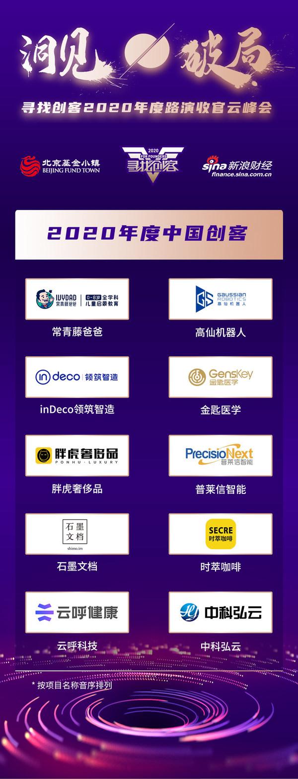 """寻找创客:inDeco领筑智造斩获""""2020年度中国创客""""大奖"""