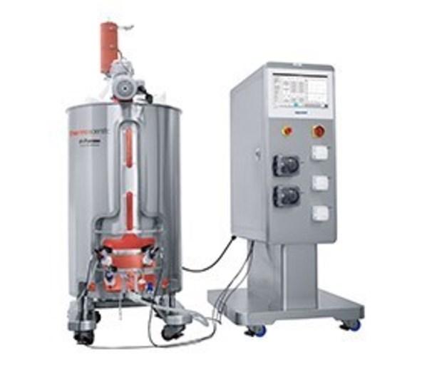 Eppendorf BioFlo 720生物过程控制器上市,简化生物工艺放大流程