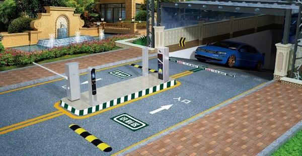 """朗新建立SaaS平台和""""蚂蚁停车""""开放平台 助停车业市场增速发展"""