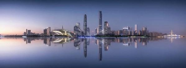 岭南酒店品牌布局加速度,2020年新签27个项目