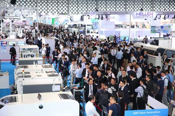 NEPCON上海展上届盛况,领先企业带来创新解决方案