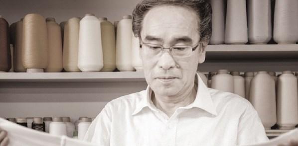 图:都市丽人创新研究院院长汤浅胜