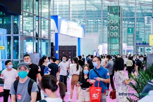 """""""深圳国际LED展""""与""""音视频集成展""""将于今年4月同时开幕"""