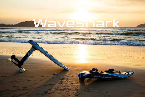 WaveShark Launches the