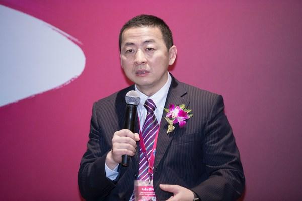 和黄医药中国首席商务官陈洪分享和黄医药惠及患者的初心