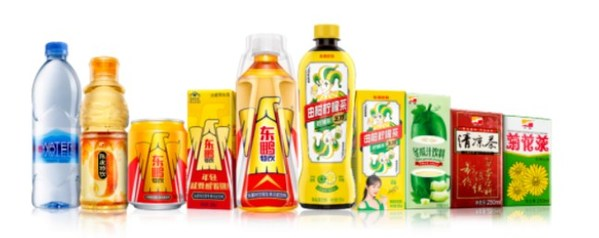 东鹏饮料IPO过会:加华上市家族又添行业冠军 - 加华Family