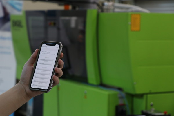 Moldintel specializes in smart injection manufacturing solution