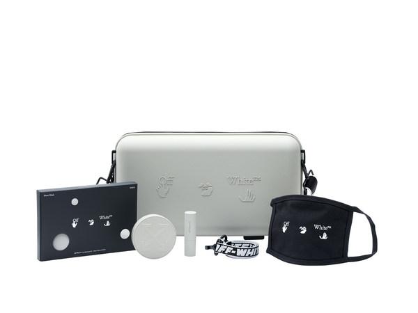 爱茉莉太平洋 X Off-White(TM)限量版产品上市