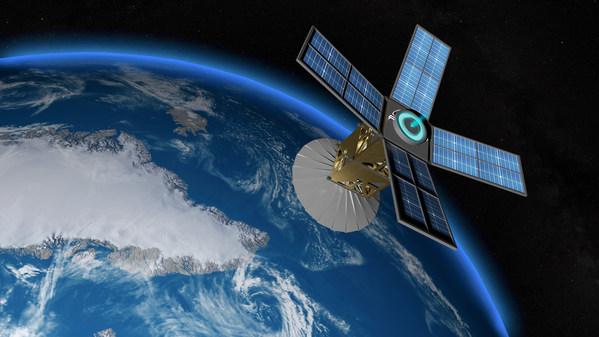 商用卫星应用