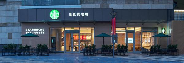 星巴克上海首家手语店悄然开业